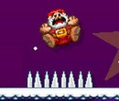 Zorlu Noel Baba Koşusu
