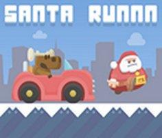 Noel Baba Koşusu 4