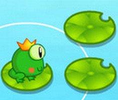 Kurbağa Atlatma 2