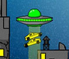 Uzayli Istilasi 3