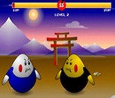 Savaşcı Yumurtalar