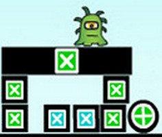 Yeşil Canavarı Kurtar