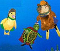 Deniz Canlılarını Kurtar