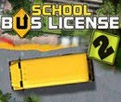 Okul Otobüsü Lisansı 2