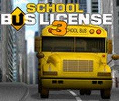 Okul Otobüsü Lisansı 3