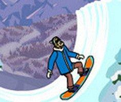 Scooby-Doo Snowboard