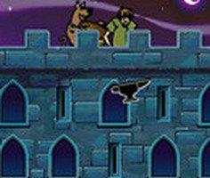 Scooby-Doo Kalede Mücadele