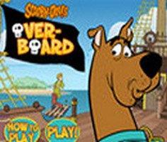 Scooby Doo Korsanlardan Kurtarma