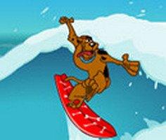 Scooby-Doo Sörf