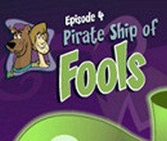 Scooby Bölüm 4 (1)