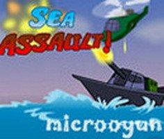 Deniz Saldırısı