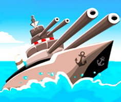 2 Kişilik Amiral Battı