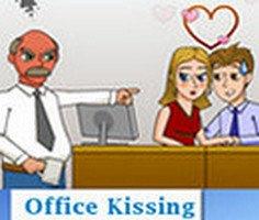 Ofis Öpücüğü