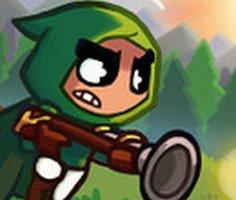 Nöbetçi Şövalye: Fetih