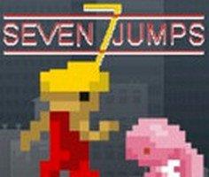 Yedi Zıplama