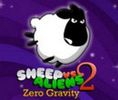 Koyunlar Uzaylılara Karşı 2 - Sıfır Yerçekimi
