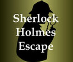 Sherlock Holmes Kaçış