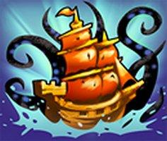 Gemiler Canavarlara Karşı