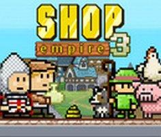Alışveriş İmparatorluğu 3