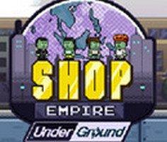 Alışveriş İmparatorluğu: Yeraltı