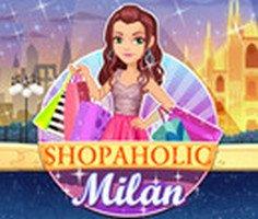 Alışveriş Delisi Milan