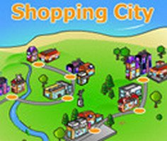 Alışveriş Şehri