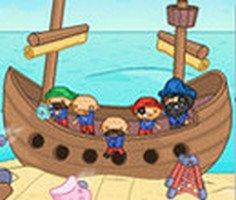 Kıyı Kuşatması 2