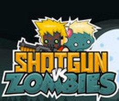 Av Tüfeği ve Zombiler