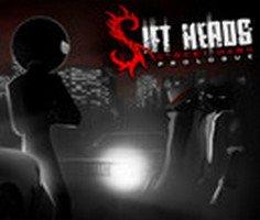 Sift Heads Sokak Savaşları