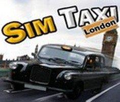 Sim Taksi Londra