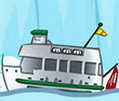 Tekne Batırma