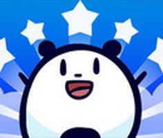 Gökyüzü Pandası oyunu oyna