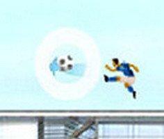 Gökyüzü Futbolu