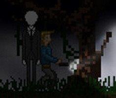 Ürpertici Gece oyunu oyna
