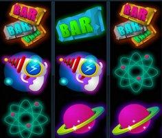 Slot Makinesi Uzay Macerası