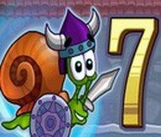 Salyangoz Bob 7: Fantezi Hikayesi