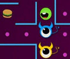Snax Pacman