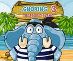 Horlama 3 Hazine Adası