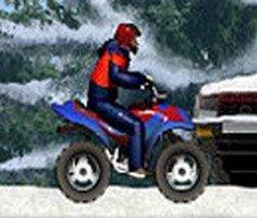 ATV Kar Motoru