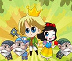 Pamuk Prenses ve Yedi Cüceler 2