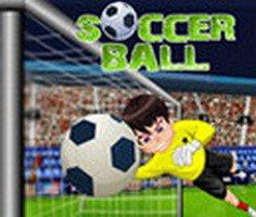 Futbol Penaltı Oyunu