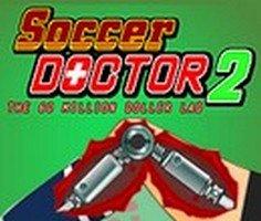 Soccer Doctor 2: The 60 Billion Dollar Lad