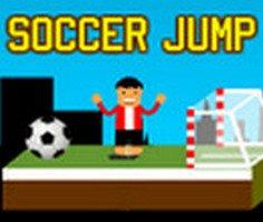 Futbol Topu Atlatma
