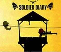 Askerin Günlüğü