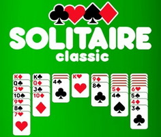 Klasik Solitaire