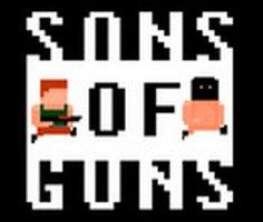 Silahların Çocukları