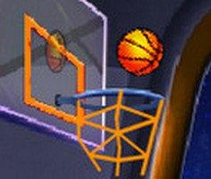 Uzaylı Basketbolu
