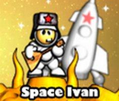 Astronot Ivan