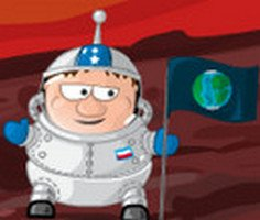 Astronot Max