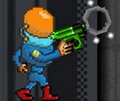 Lazer Silahı
